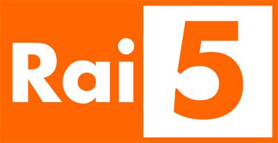 Logo Rai5