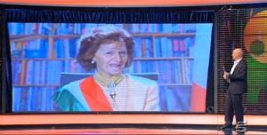 """ASCOLTI TV/ 6,5 milioni per la prima di """"Zelig"""" con Paola Cortellesi"""