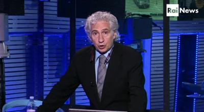 Corradino Mineo lascia Rai News per candidarsi in Parlamento