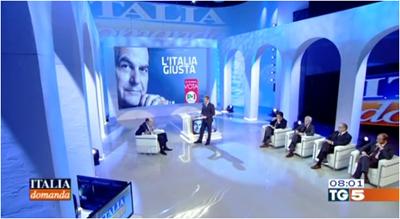 Italia Domanda 1a puntata