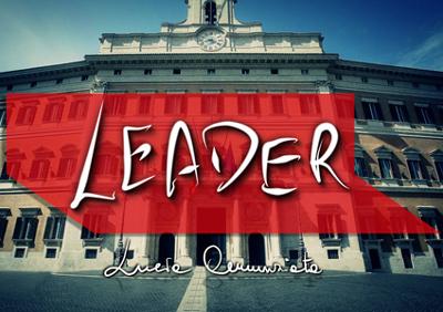 Leader su Rai3
