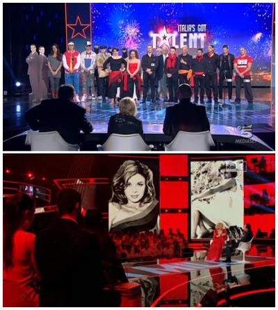 8 mln per il ritorno di Italia's got talent dopo Sanremo