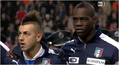 L'amichevole Olanda-Italia vince la serata