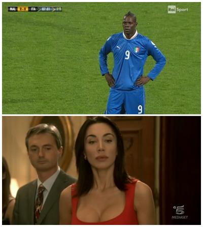 8.4 mln per Malta-Italia. Flop per Donne in gioco