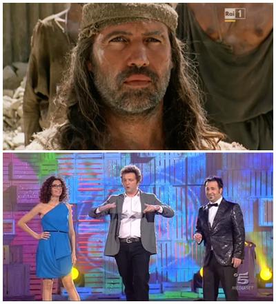 Barabba vince la serata e supera l'ultima puntata di Zelig Circus