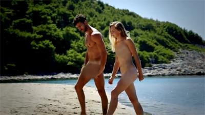 L'Isola di Adamo ed Eva su Deejay