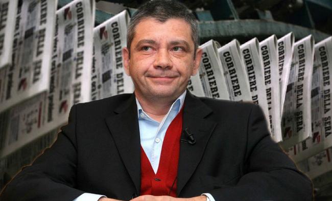 Carlo Verdelli Rai