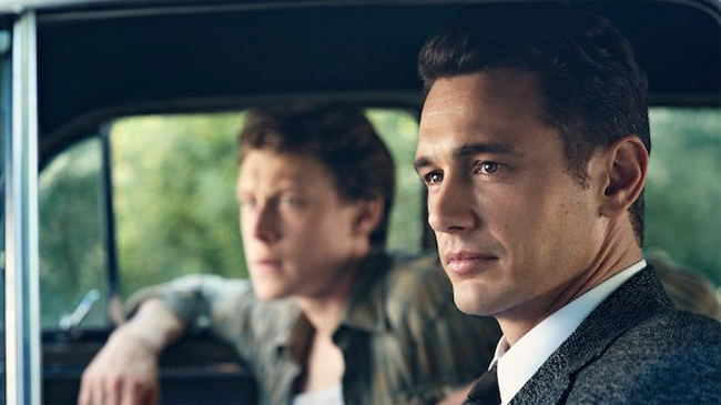 James Franco in 11.22.63