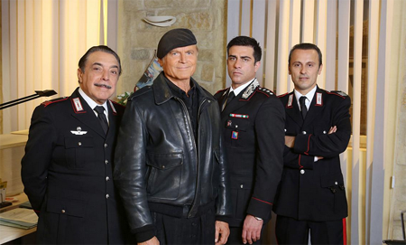 Cast Don Matteo