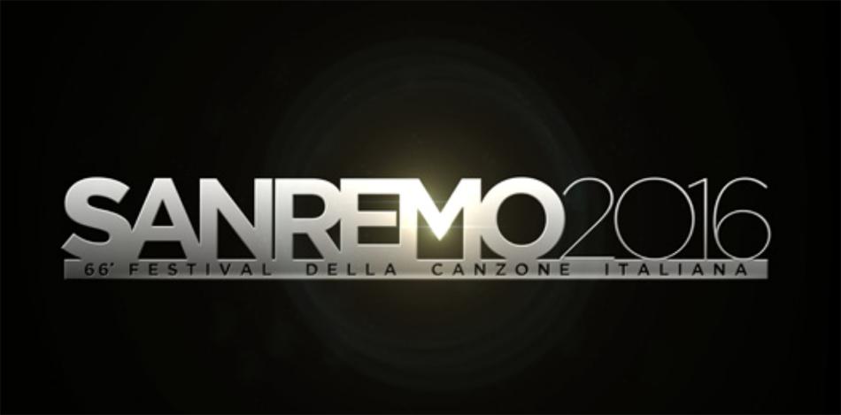 Sanremo 2016 in onda su Rai1 dal 9 al 13 febbraio