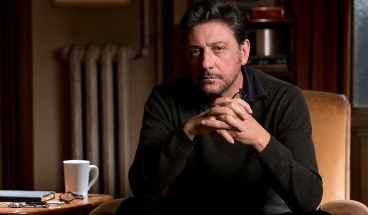 Sergio Castellitto Il sindaco pescatore