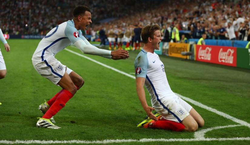Inghilterra-Russia Euro 2016